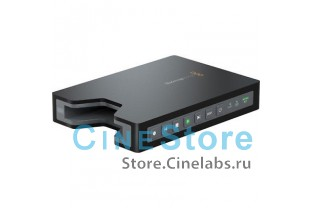 Рекордер накамерный Blackmagic Design HyperDeck Shuttle 2