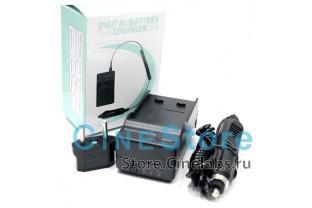 Зарядное устройство автомобильное Sony NP-F970, NP-F770