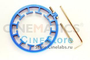 Кольцо на объектив для фоллоу-фокуса, 80-90мм