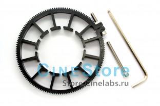 Кольцо на объектив для фоллоу-фокуса, 60-70мм