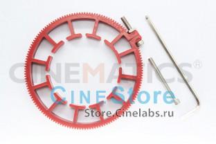 Кольцо на объектив для фоллоу-фокуса, 70-80мм