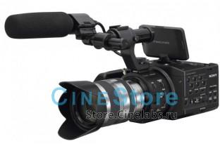 Камера Sony NEX-FS100PK
