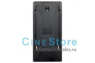 Адаптер переходник аккумулятор Sony NP-F970 Sony NP-F770 Lilliput