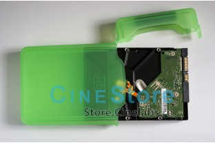 """Кейс футляр для 3.5"""" HDD защитный антистатичный"""