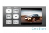Контроллер нелинейного монтажа Blackmagic Design UltraStudio 4K