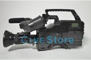 Камера Betacam-SP Sony DXC-637