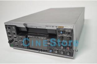 Рекордер студийный HDV Sony HVR-M25E