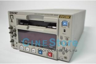 Рекордер студийный DVCAM Sony DSR-1500AP