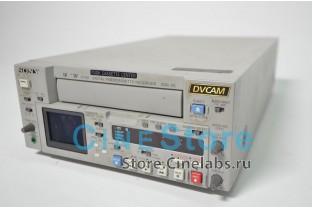 Рекордер студийный DVCAM Sony DSR-25
