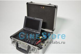 Рекордер портативный HDV Sony GV-HD700