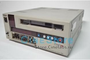Рекордер студийный Betacam-SP Sony UVW-1400AP