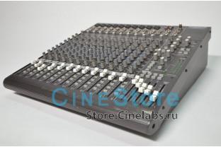 Микшерный пульт MACKIE 1642-VLZ PRO 16 channel