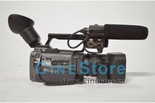 Видеокамера Sony DSR-PD170P DVCAM, miniDV 3-CCD