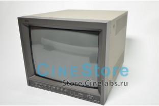 """Монитор профессиональный 15"""" JVC TM-H150CG"""