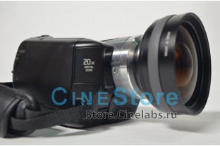 Видеокамера Sony HDR-HC7 HDV1080i