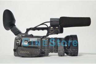 Видеокамера Sony DSR-PD150P DVCAM, miniDV 3CCD
